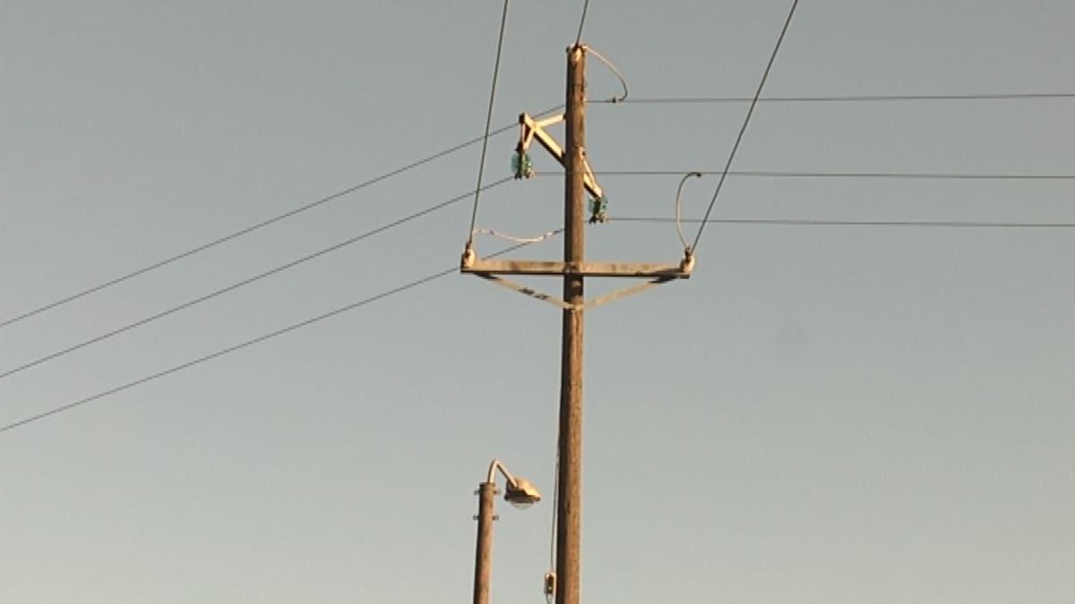 Sähköjohto