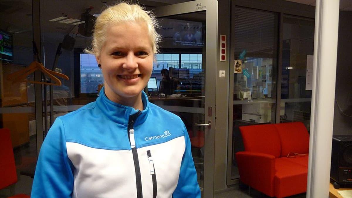 Hanna-Leena Ronkainen