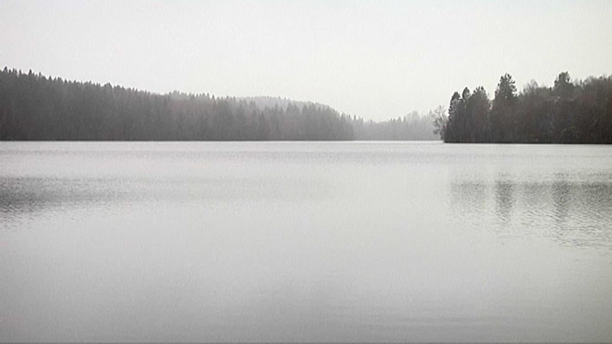 Kaukajärvi.