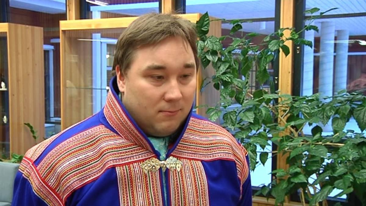 Janne Näkkäläjärvi