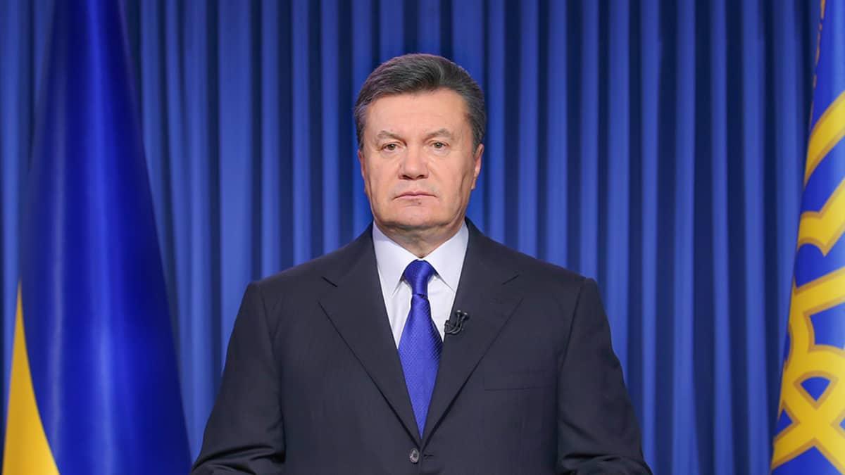 Viktor Janukovitš.