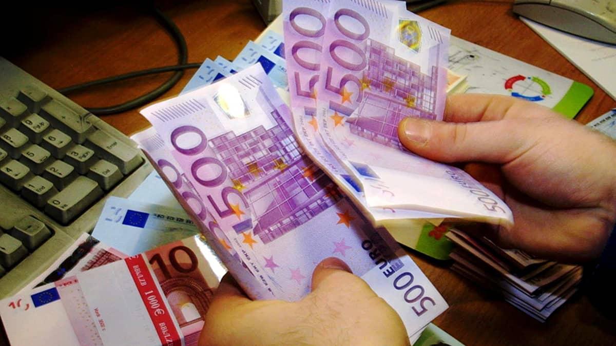 Eurosetelit