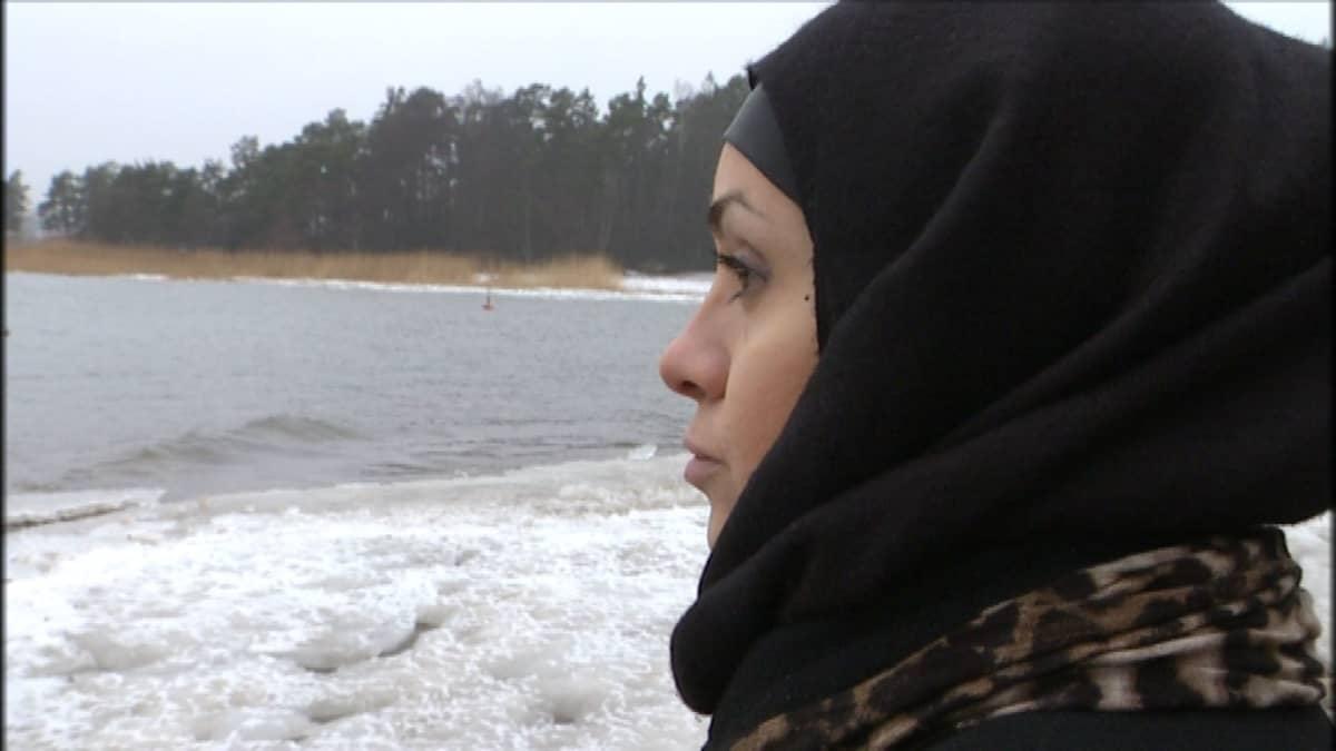 Afrah Al Bayaty
