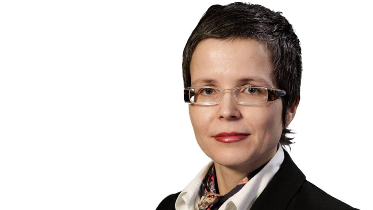 Ulkopoliittisen instituutin vanhempi tutkija Katri Pynnöniemi.