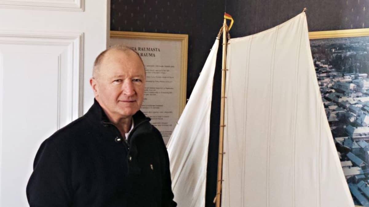 Kalle Saarinen