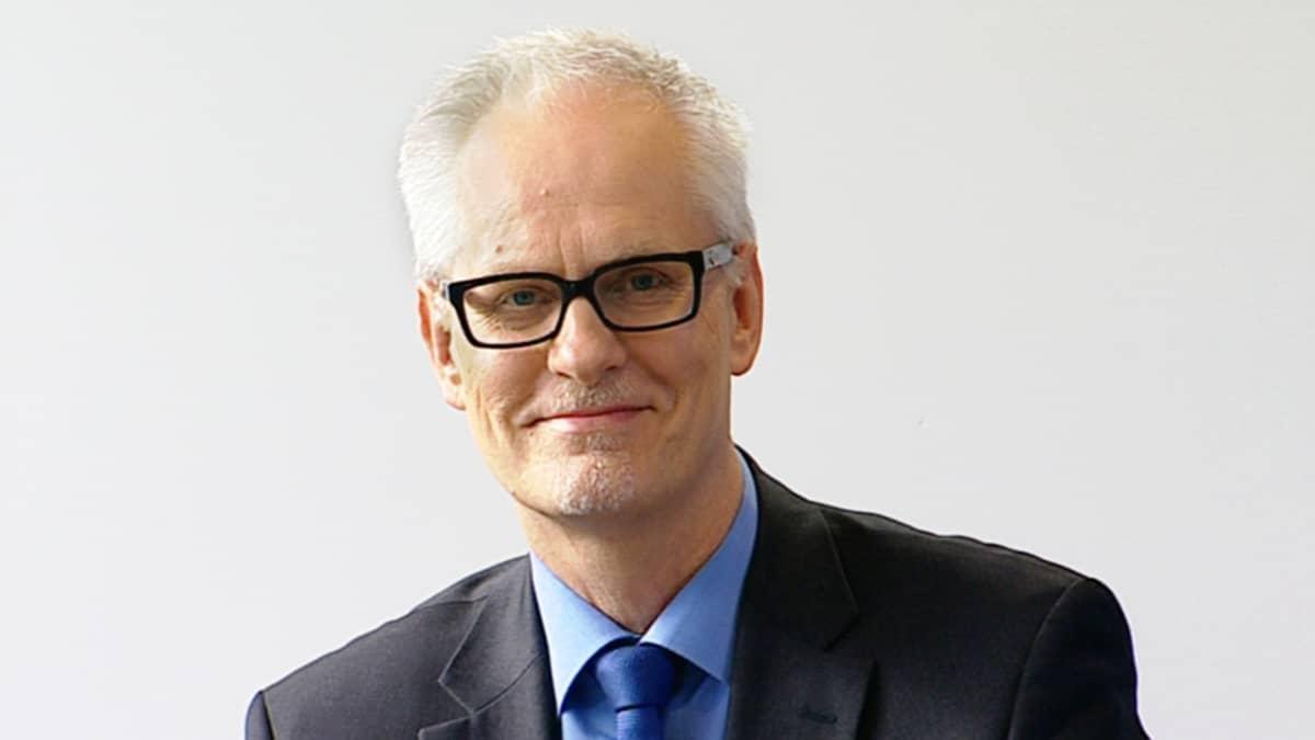 Petri Sarvamaa.