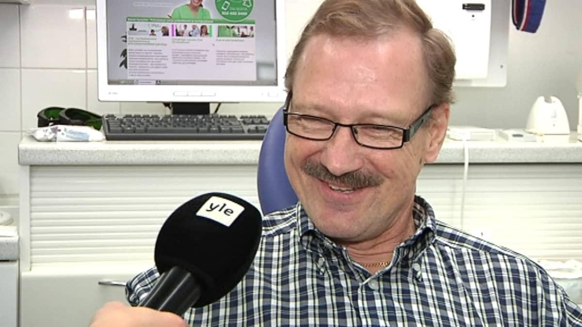 Raimo Mikkonen