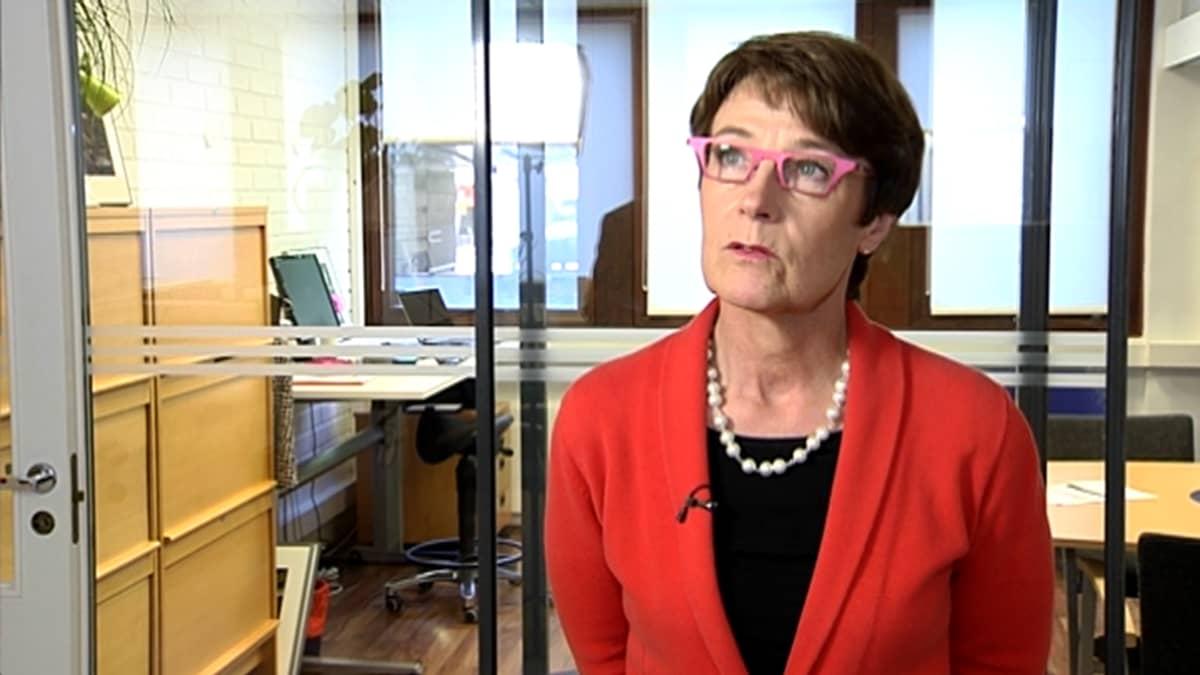 Birgitta Takala