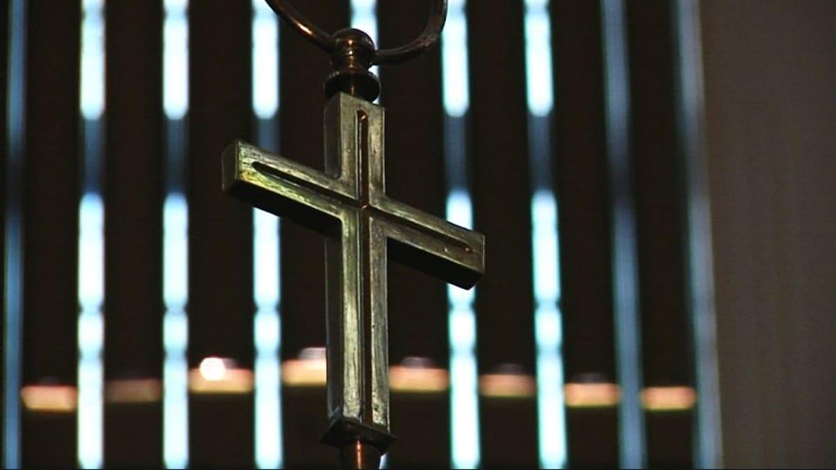 Risti on kristinuskon tunnetuin symboli.