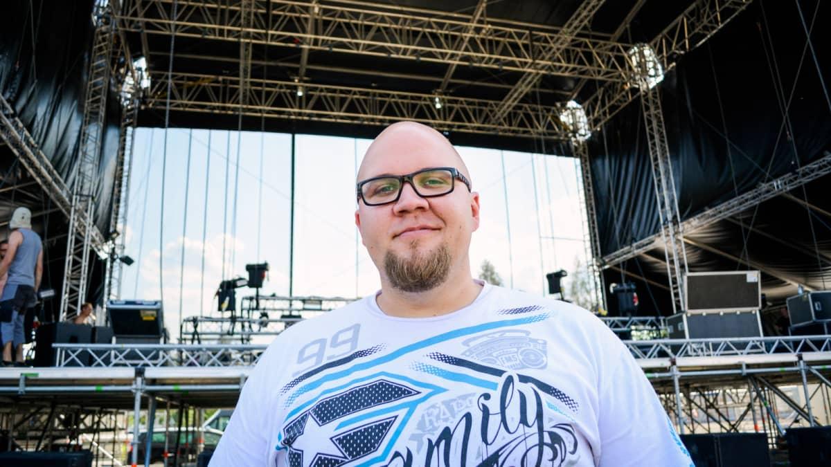 Jukka Holmstedt