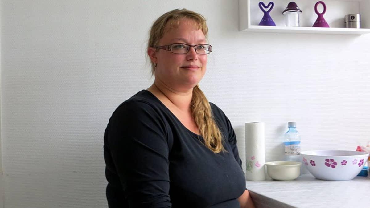 Pia Kokkonen