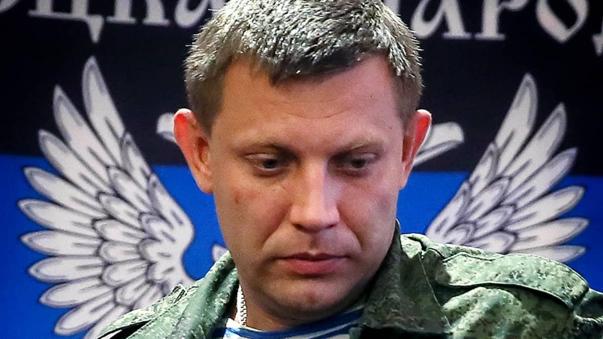 Aleksandr Zahartšenko