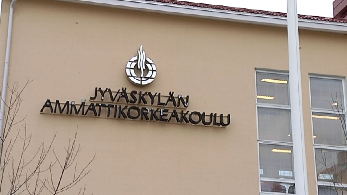 Jyväskylän ammattikorkeakoulu