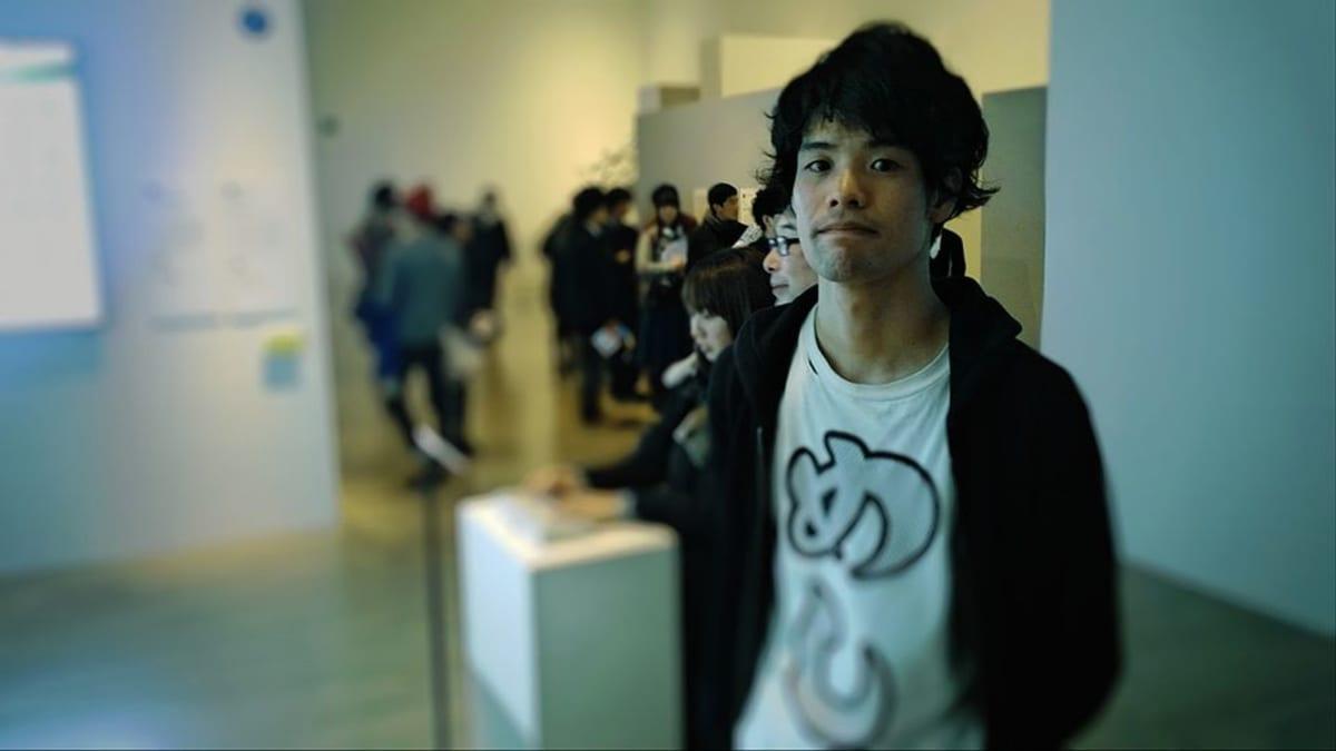 Rintaro Shimohama