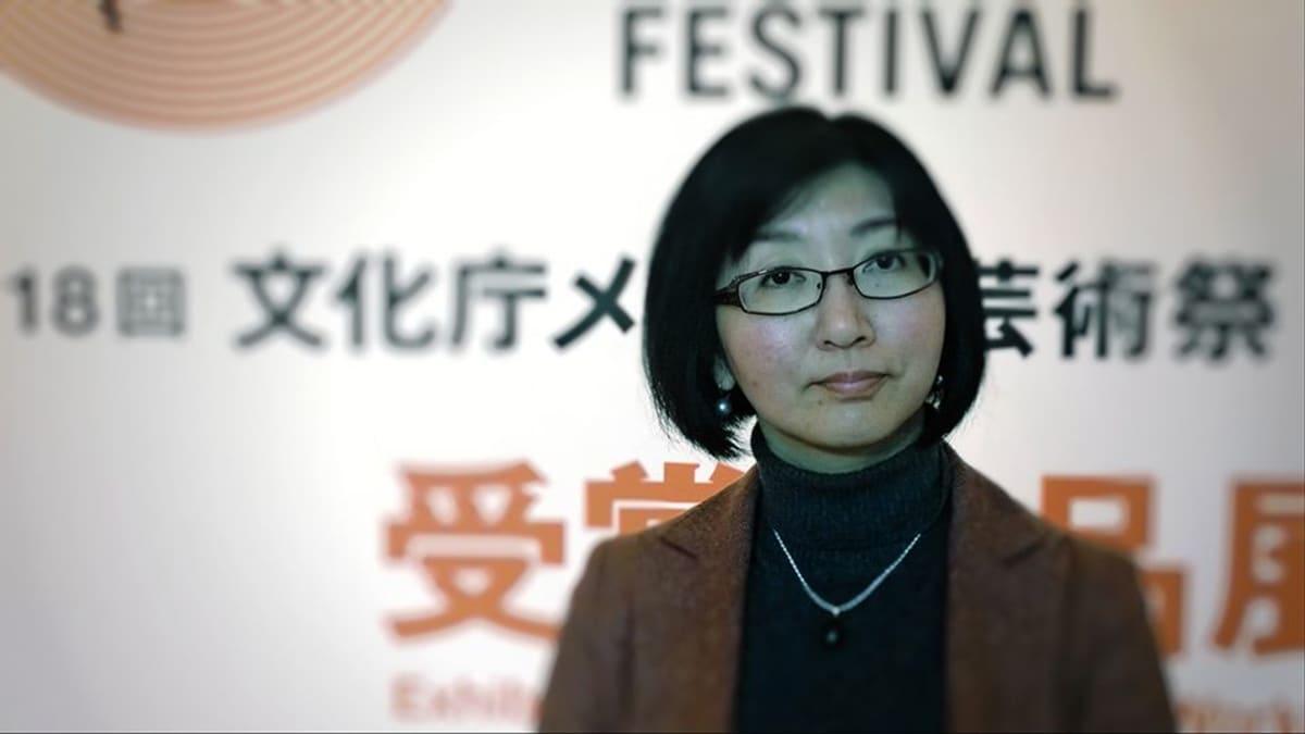 Takako Masumi