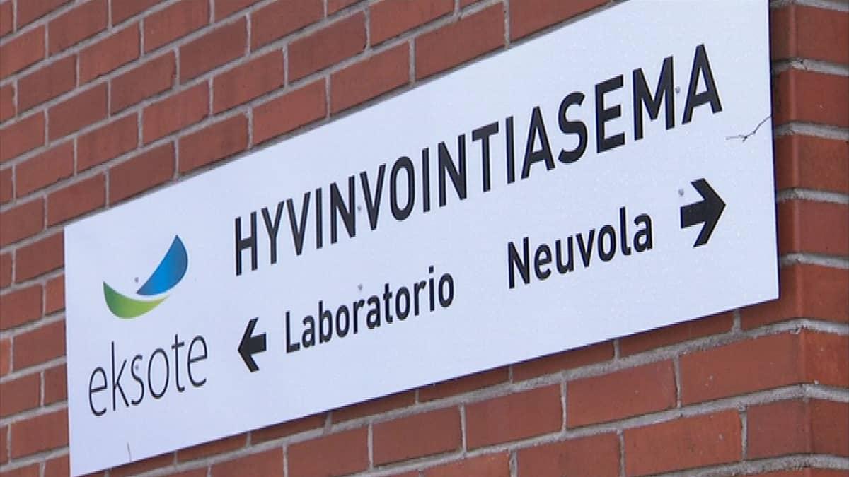 Eksote Hyvinvointiasema Lappeenranta Lauritsala