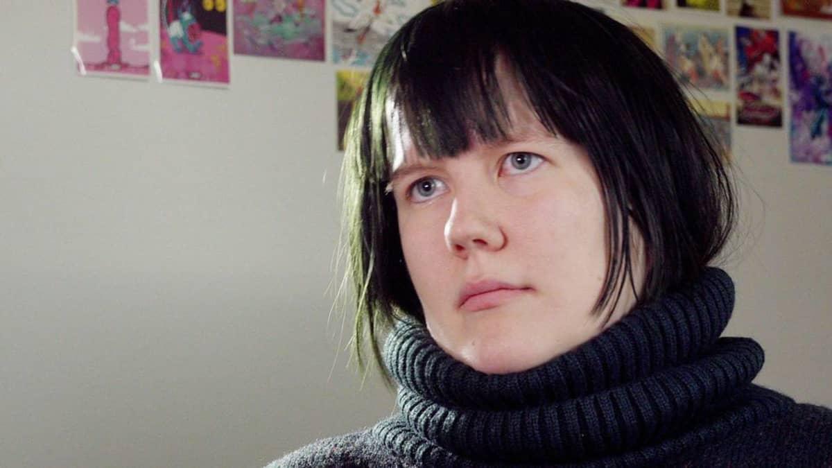 Jonna Kuitunen on lähettänyt sata työhakemusta