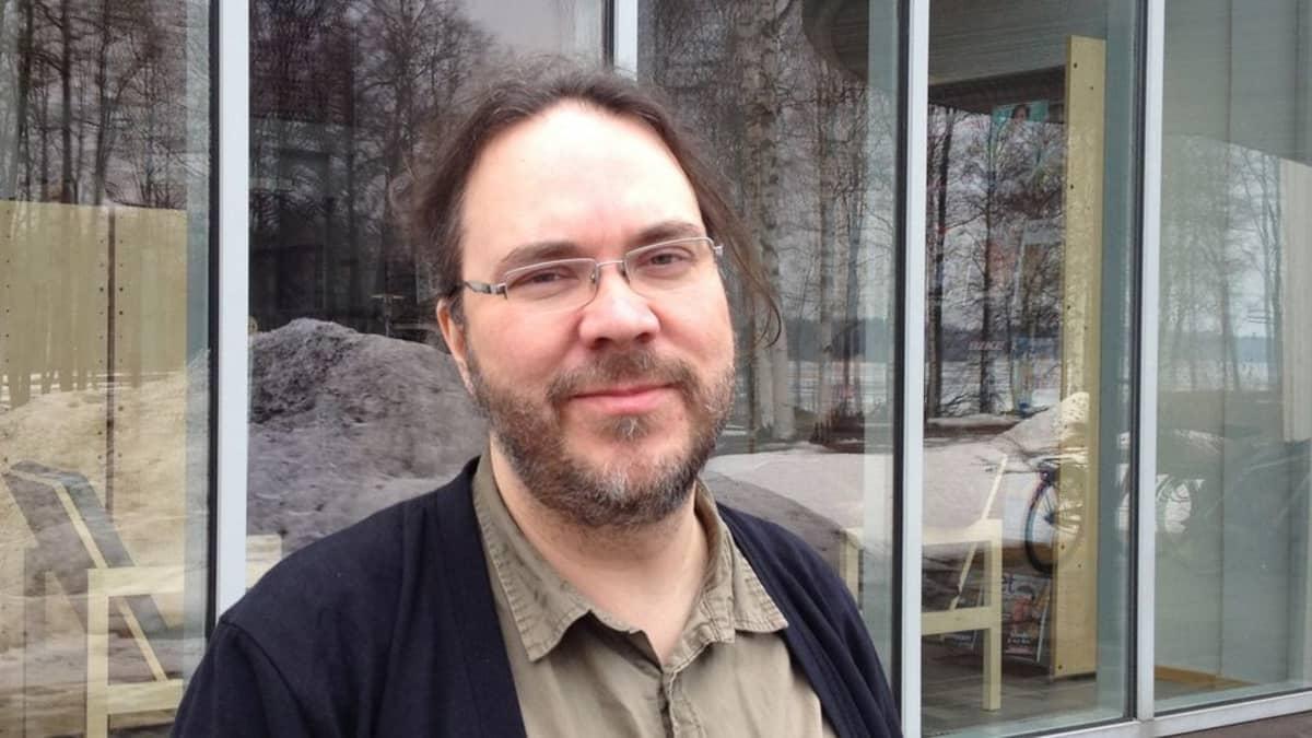 Henry Räsänen