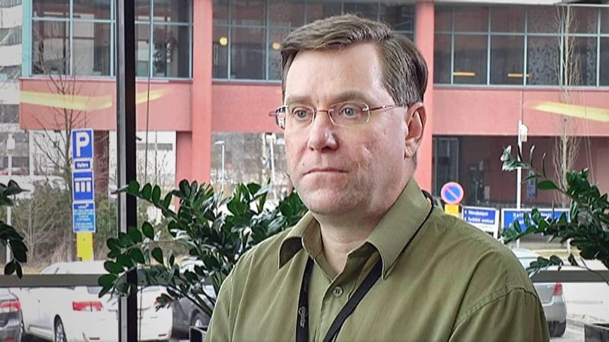 Jari Nummikoski