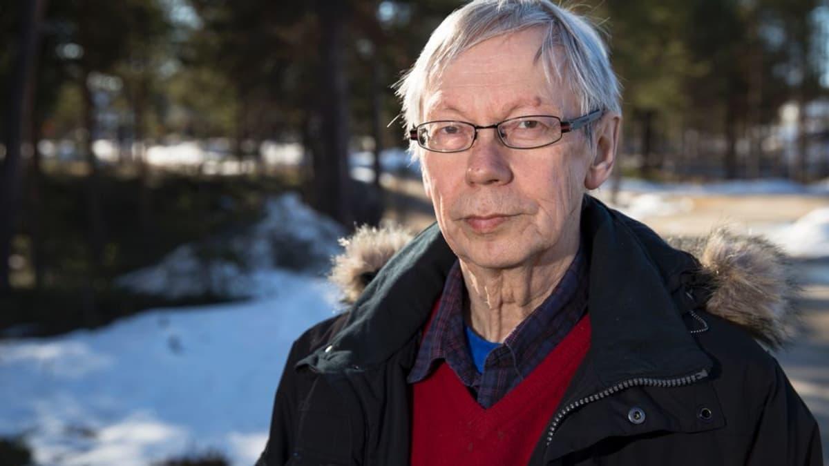 Veikko Holmberg