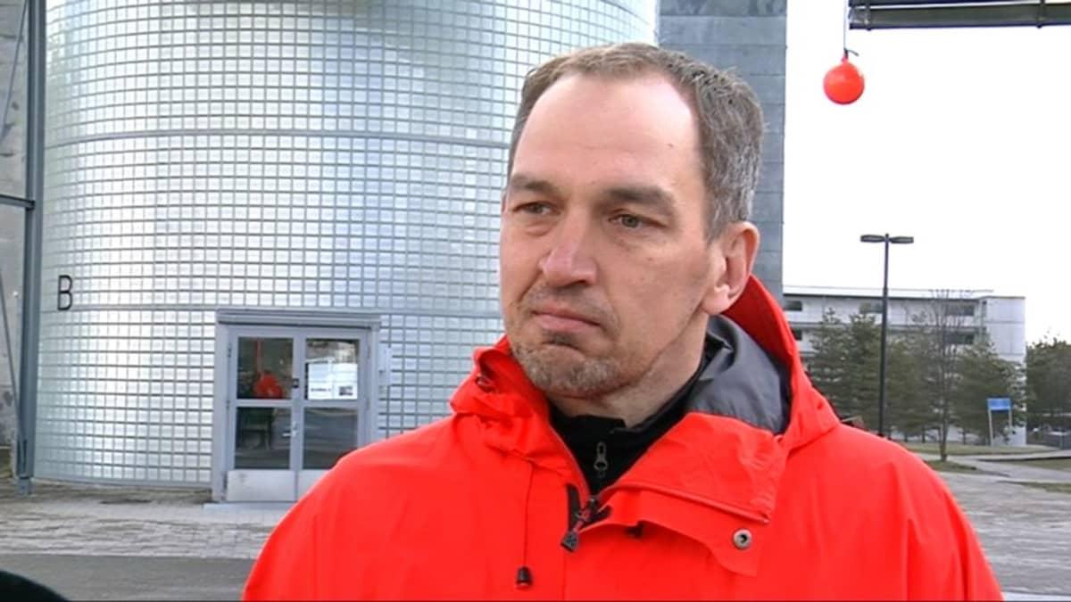 Marko Rostedt.