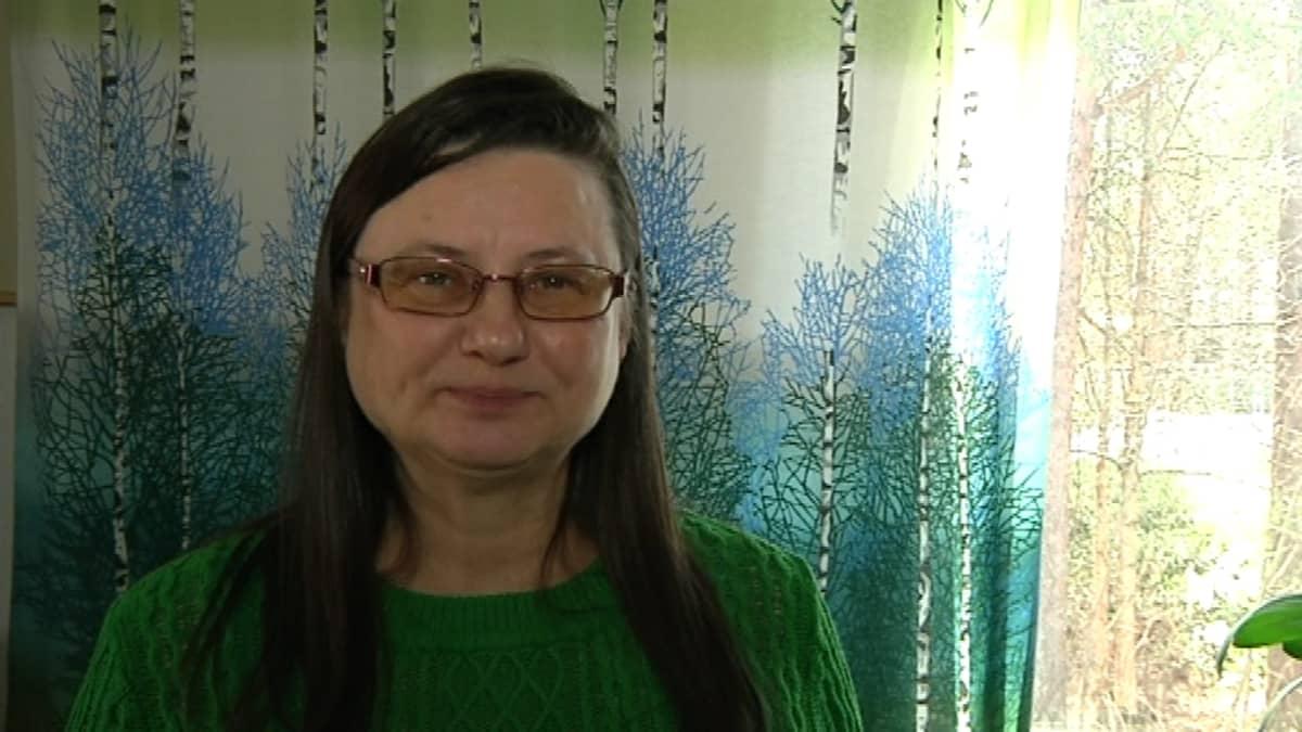 Inger-Mari Aikio