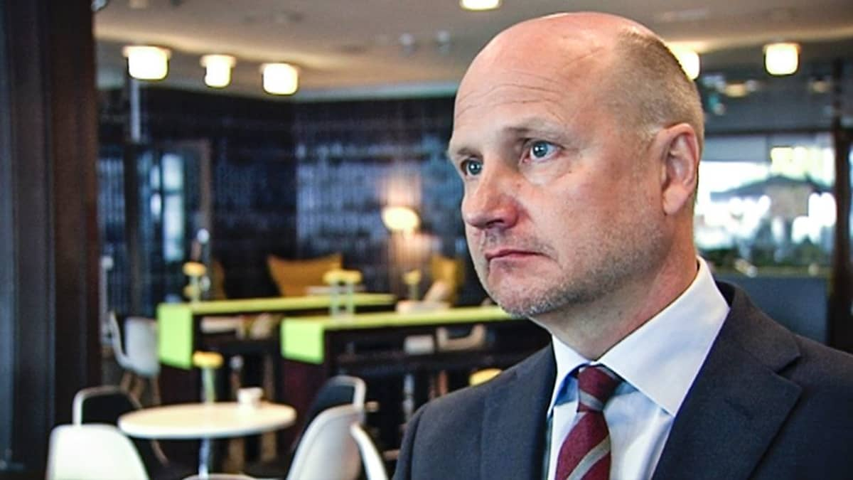 Jari Gustafsson.