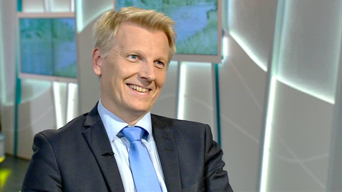 Kimmo Tiilikainen