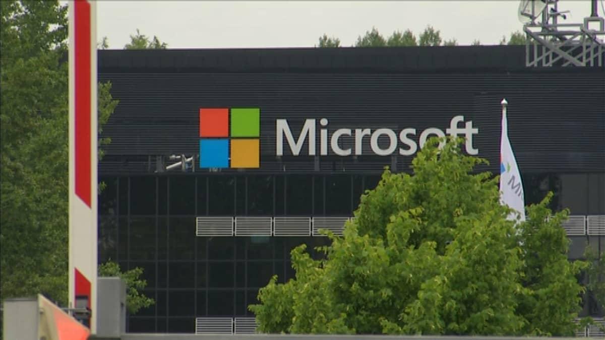 Microsoft Salo