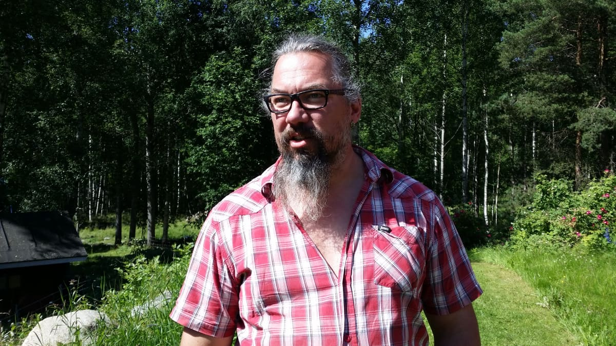 Janne Kotiaho, Korpilahti