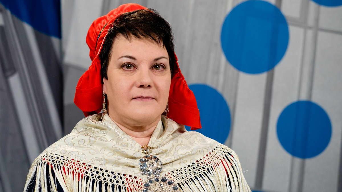 Kirsti Kustula