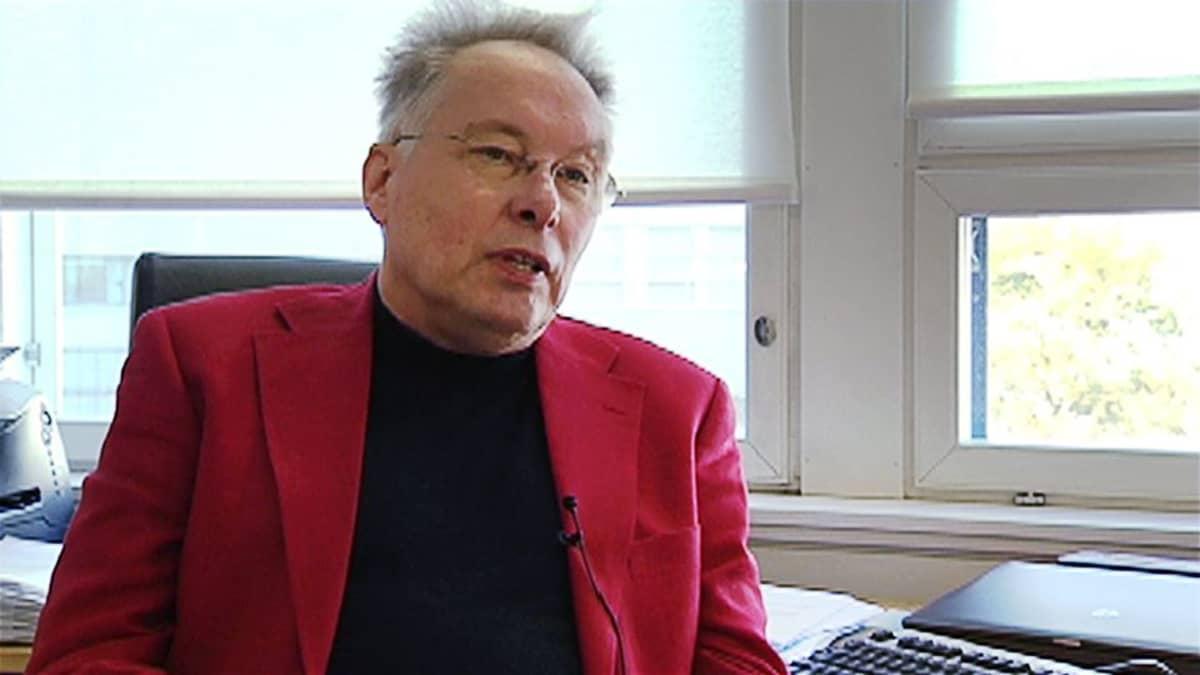 Heikki Vartiainen