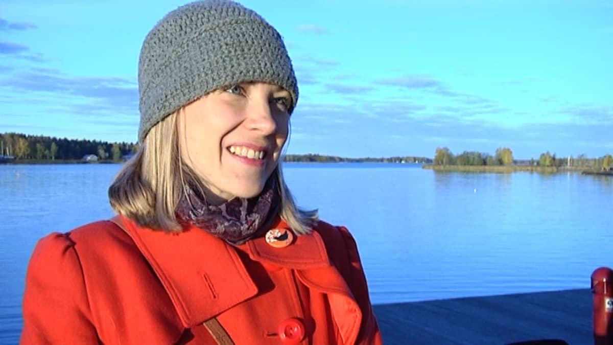 Maria Eronen-Valli