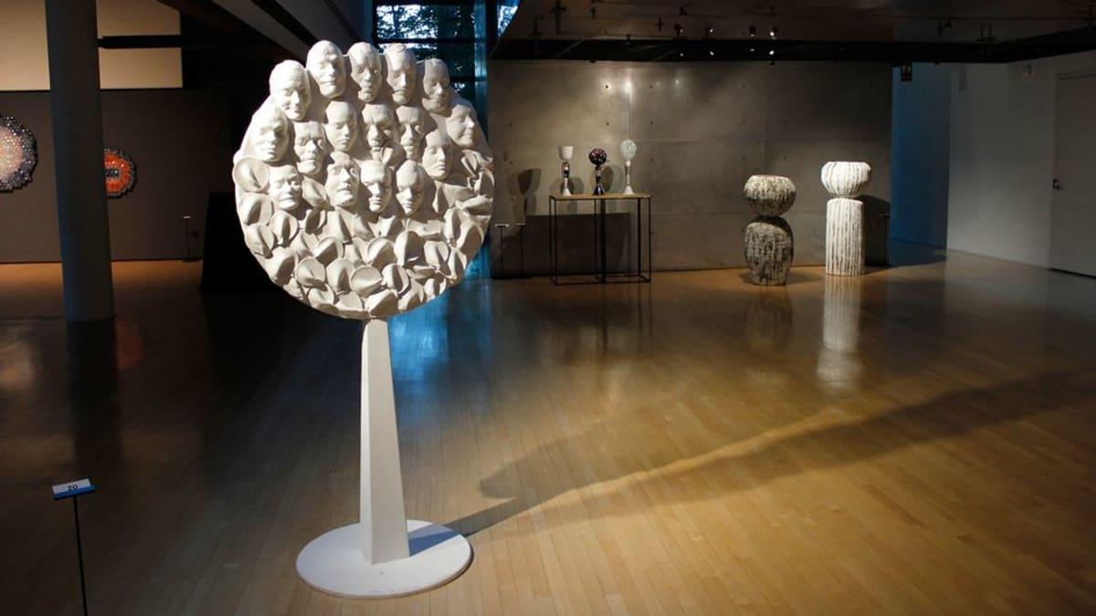 9 SEASONS -näyttely Washingtonissa