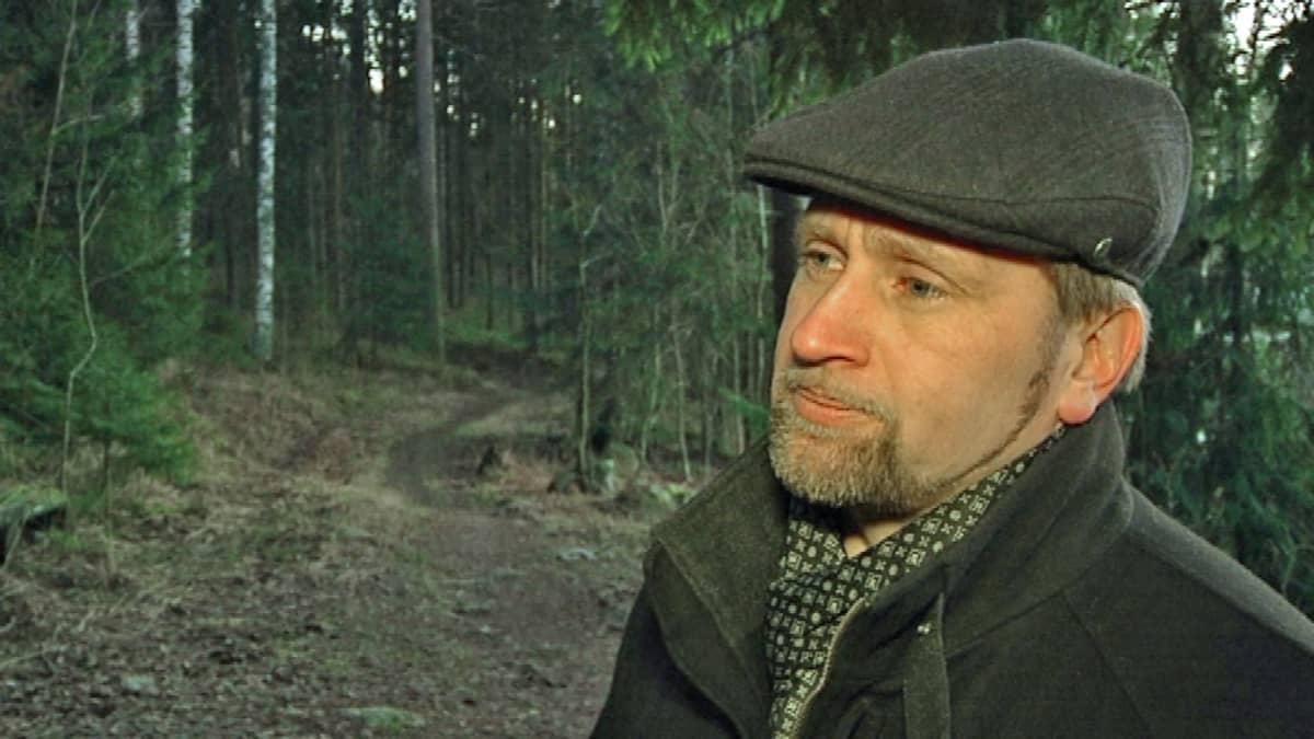Tuomo Riihilahti Asikkala