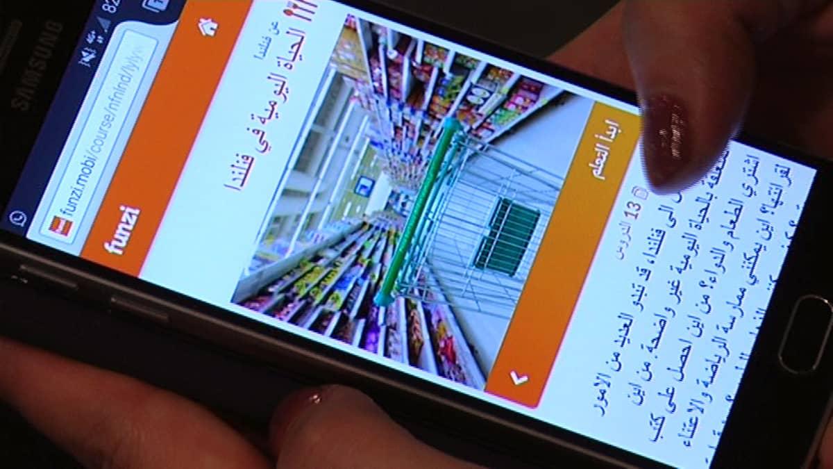 Mobiilipalvelu