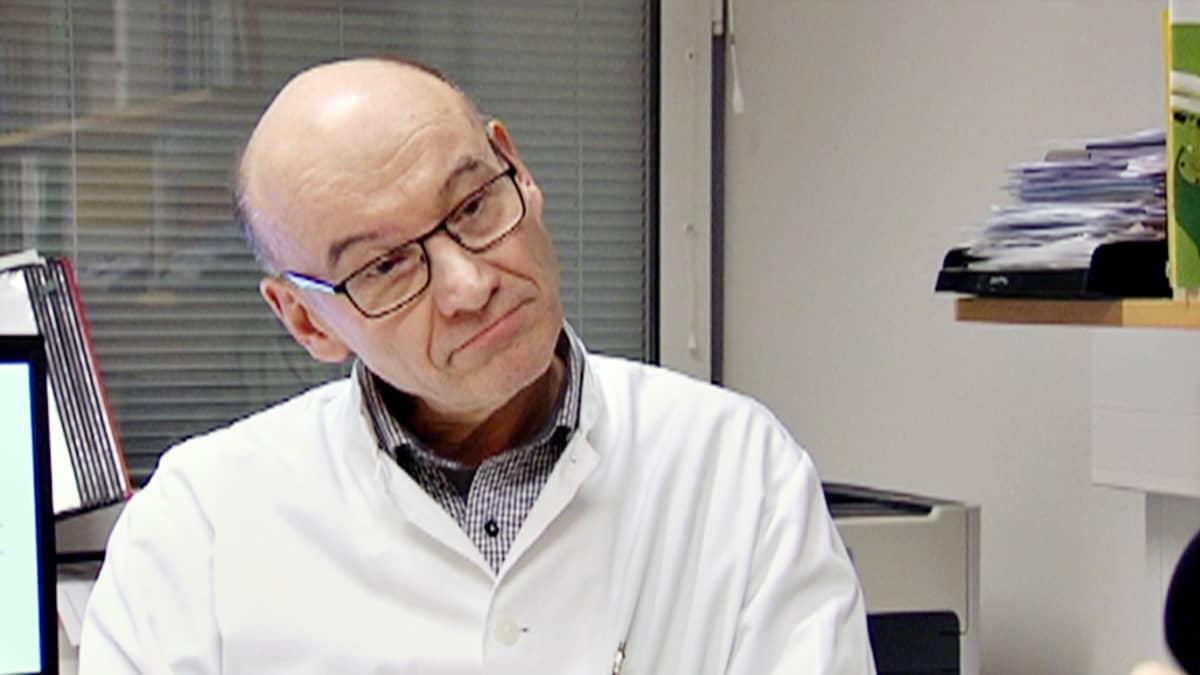 Martti Färkkilä