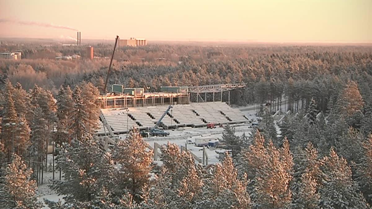 Seinäjoen jalkapallostadion