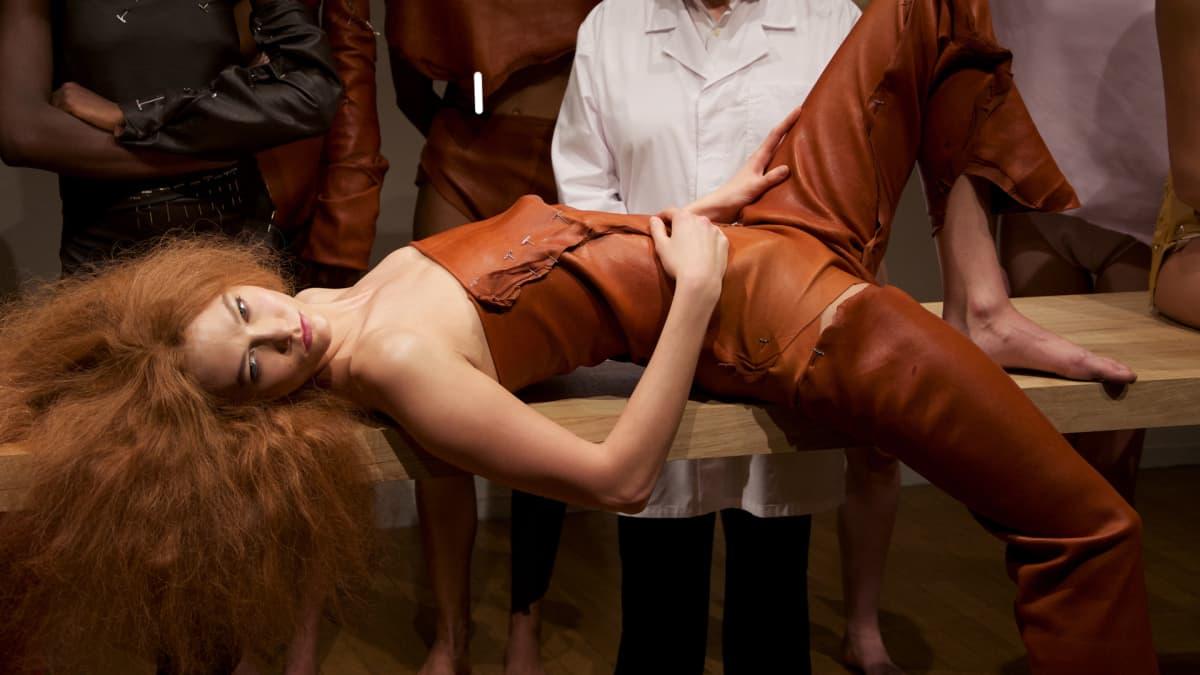 Supermalli Karlie Kloss