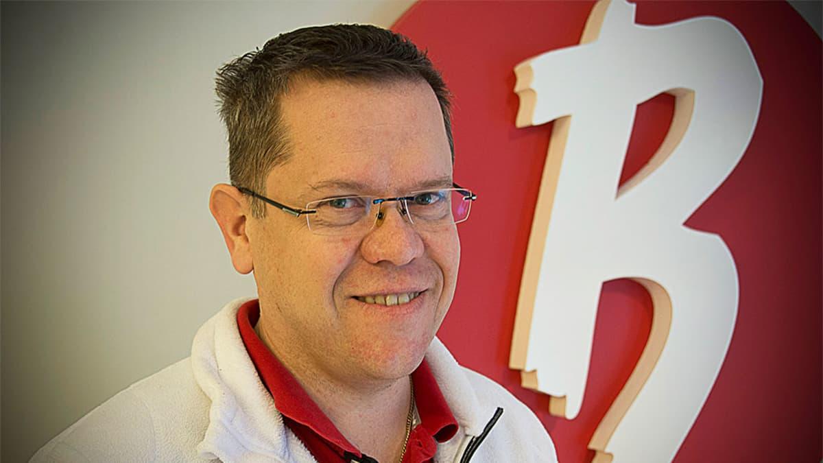 Jörn Sundström