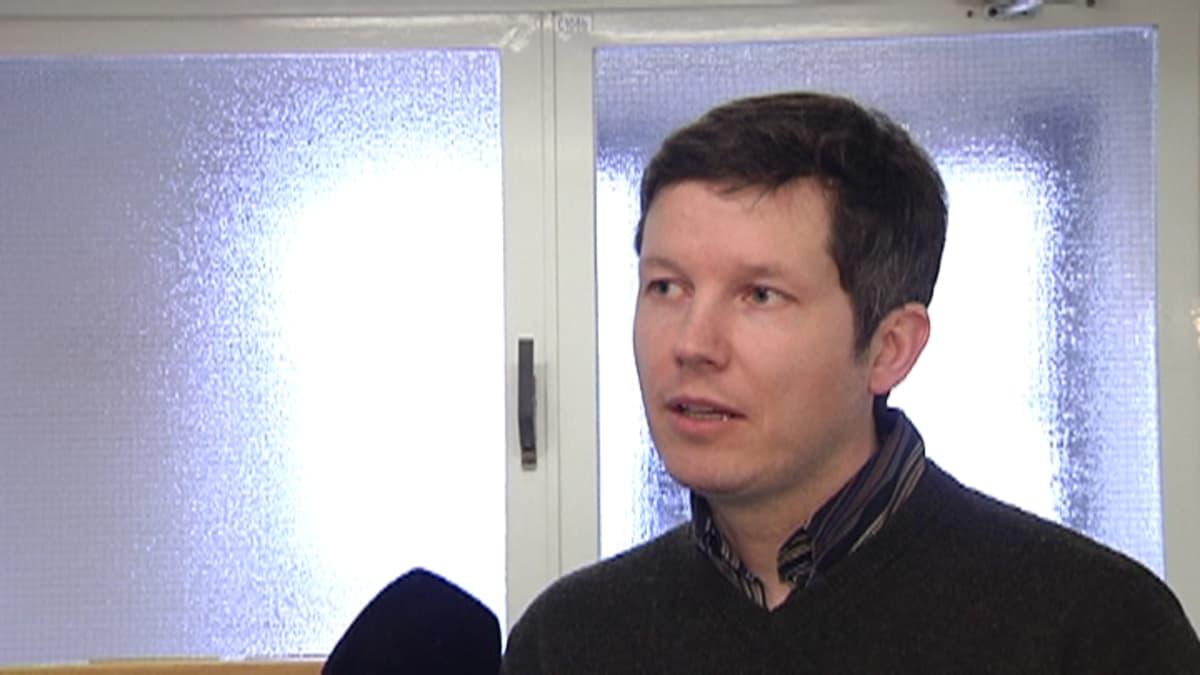 Mikael Granvik