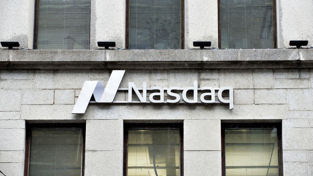 Pörssitalo Helsingissä