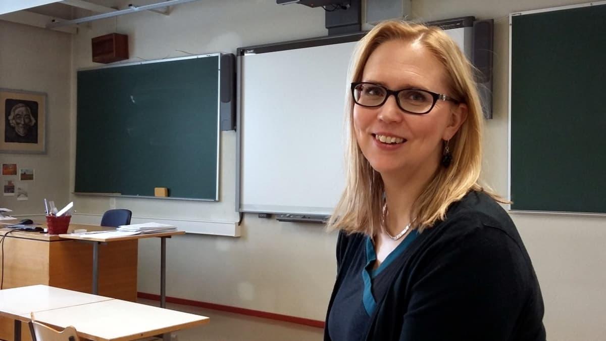 Sari Hyytiäinen
