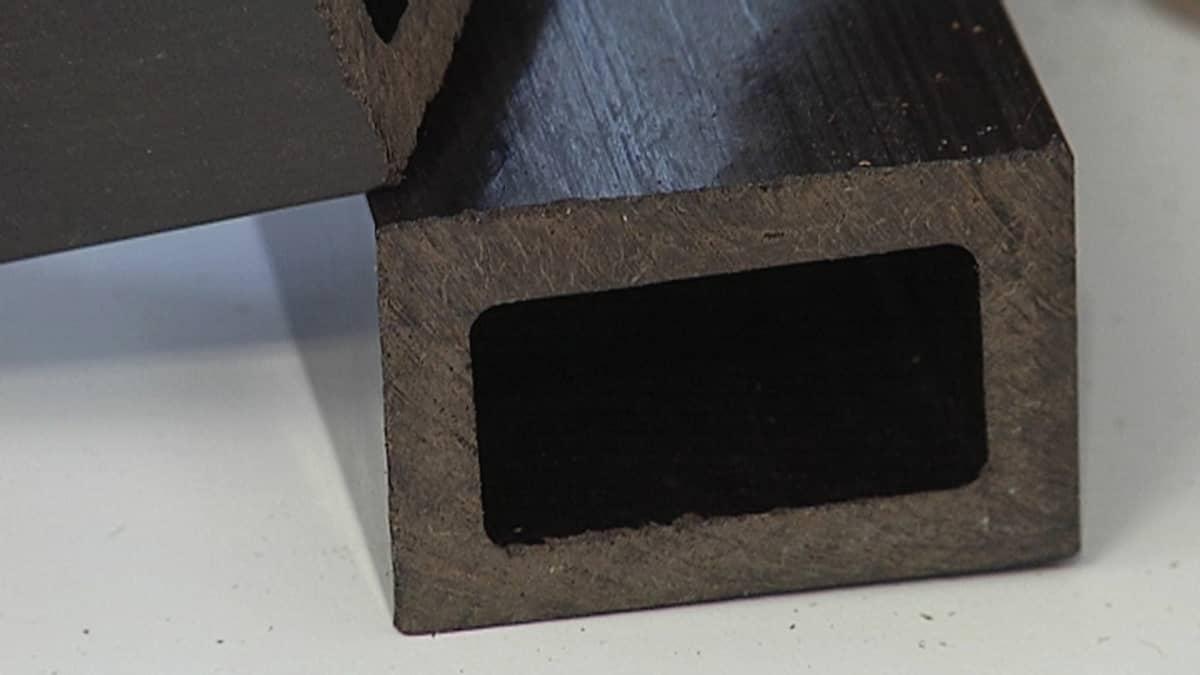 Vapon turvekuidusta valmistamia uusia tuotteita.