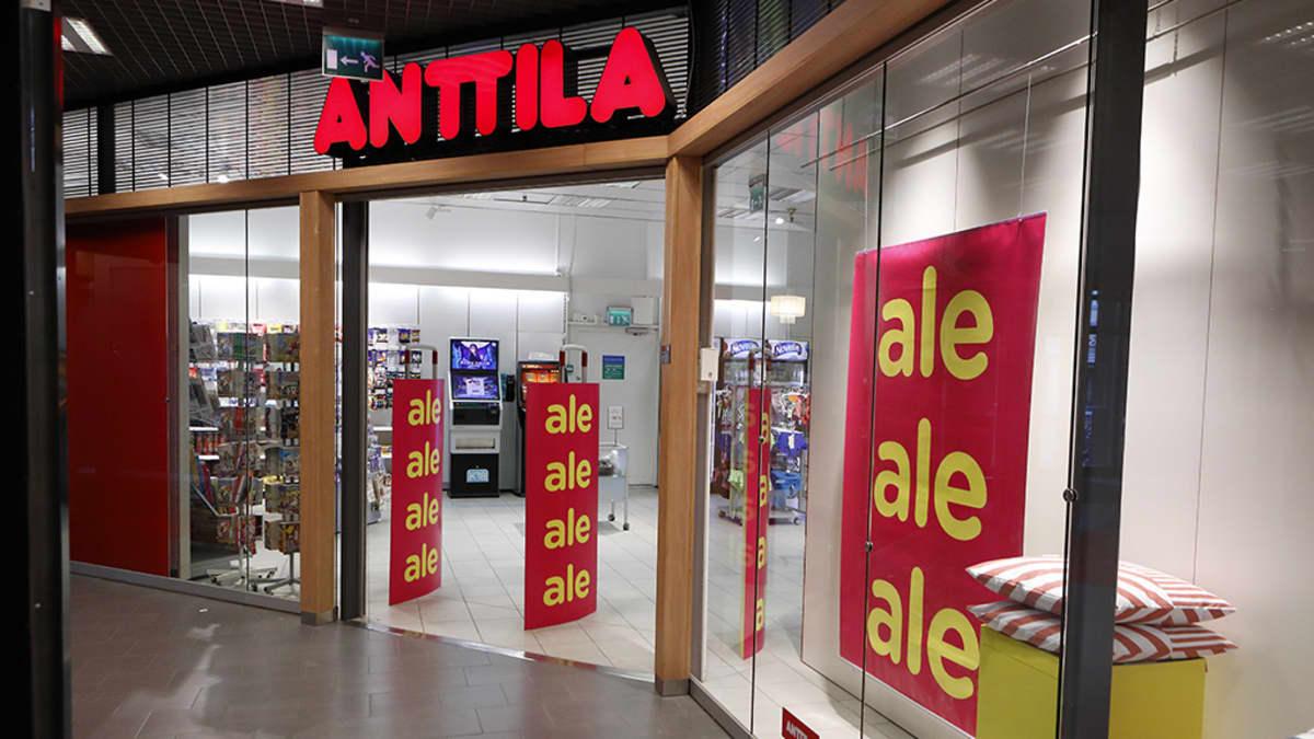 Anttila