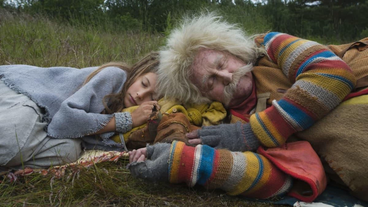 Kuva elokuvasta Rölli ja kaikkien aikojen salaisuus