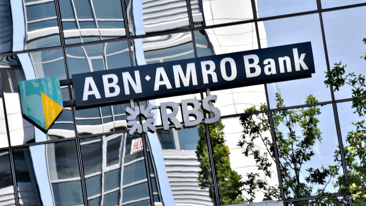ABN Amro -pankin logo