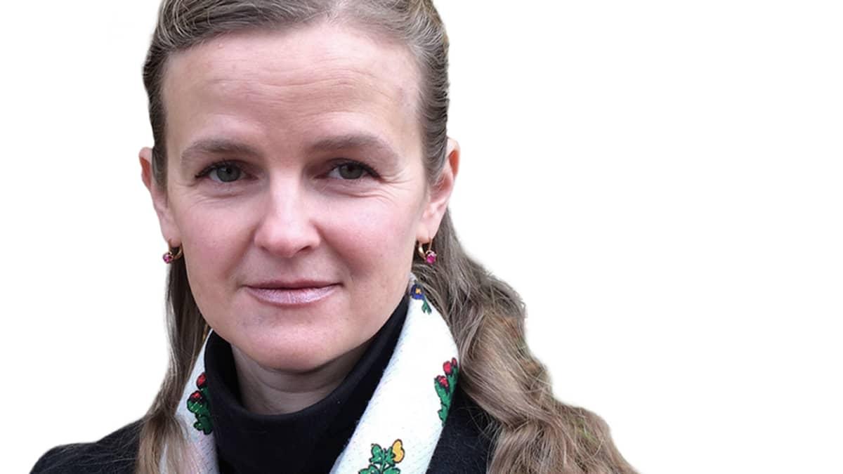 Olga Vuorinen