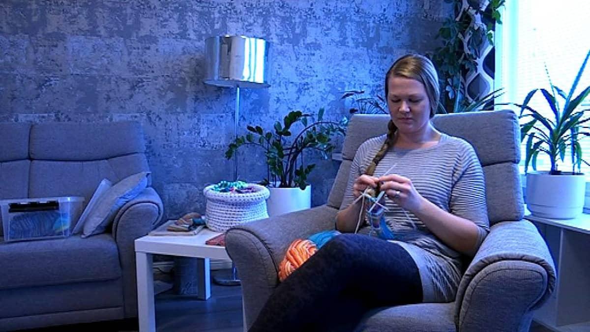 Hanna Elgbacka