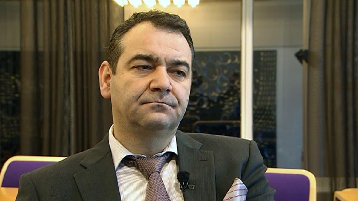 Atanas Aleksovski
